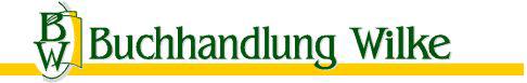 Buchhandlung Wilke - Logo